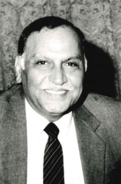 Gulab Melwani, the founding father of BKR